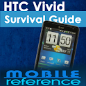 HTC Vivid Survival Guide icon