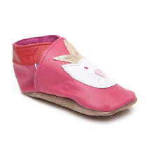 Starchild Princess Paws Pram Shoe SHOES