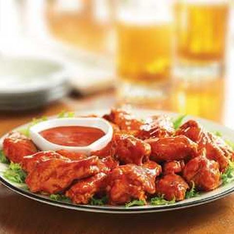 FRANK'S RedHot Buffalo Chicken Wings
