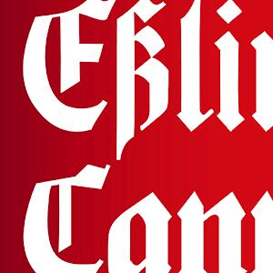 Cover art Eßlinger Zeitung