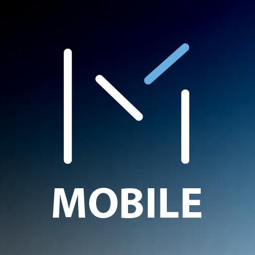 Mezzo Mobile LOGO-APP點子