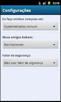 Screenshot of Meu Churras Free - Churrasco