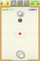 Screenshot of Fun Hockey Pro