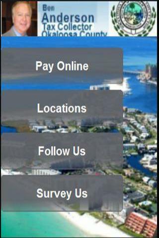 Okaloosa Tax App