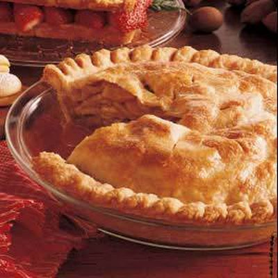 valerie s deep dish apple pie myrecipes salt pie crust flour nutmeg ...