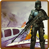 Game Soldier Survival Quest version 2015 APK