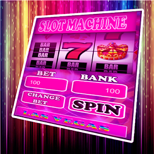 Slot Machine Deluxe - screenshot