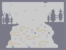 Thumbnail of the map 'Softly Falling Snow'