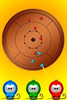 Screenshot of Crokinole