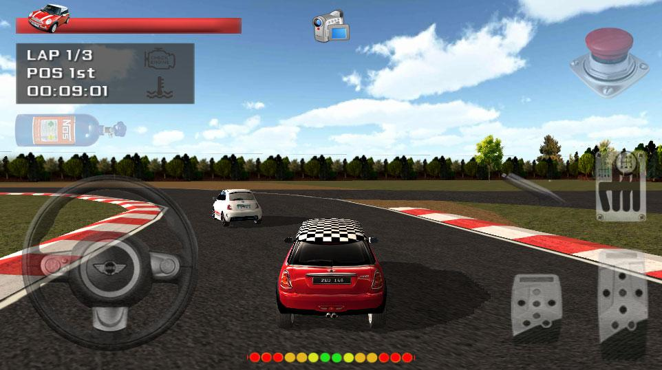 Grand Race Simulator 3D Screenshot 11