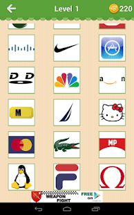 Game Guess The Brand - Logo Mania APK for Windows Phone