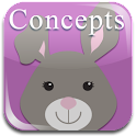 Autism and PDD Concepts icon