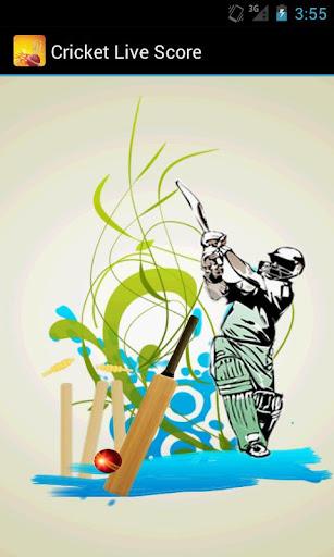 Sports Cricket Live Score