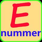 E-nummers icon