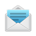 Mail notification Pro icon