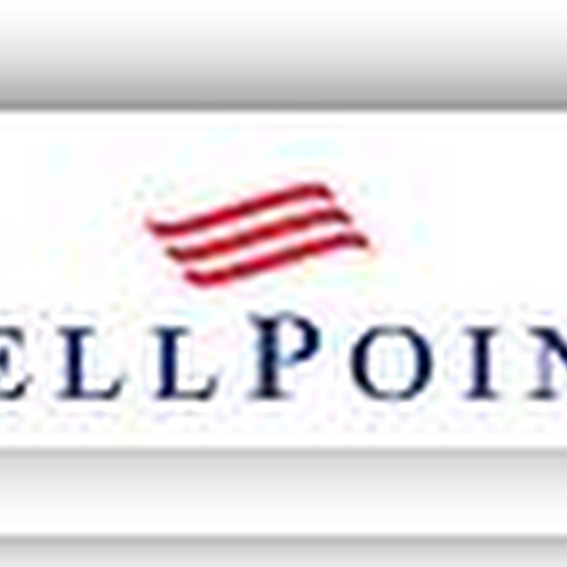 WellPoint developing drug safety monitoring system