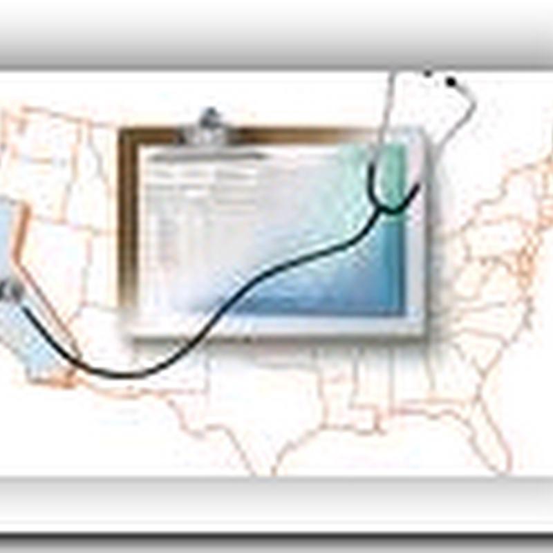 CMS names four PHR vendors for Medicare pilot program and includes Google Health