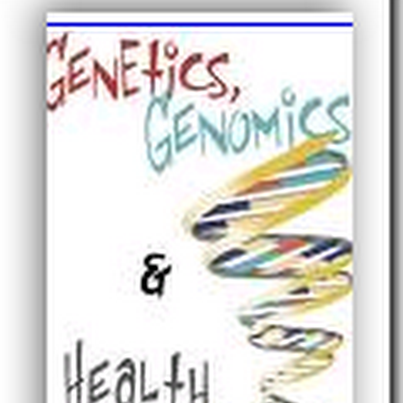 HHS considers adding genetic information to EHRs