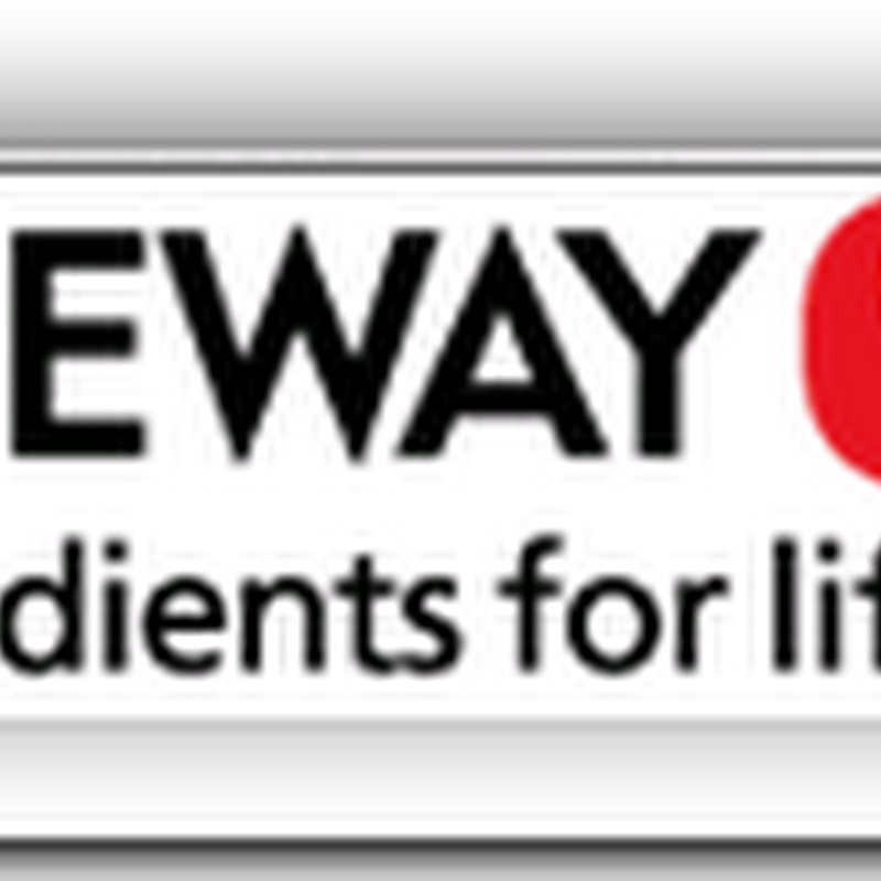 Safeway Introduces Generic Drug Discounts - $4.00