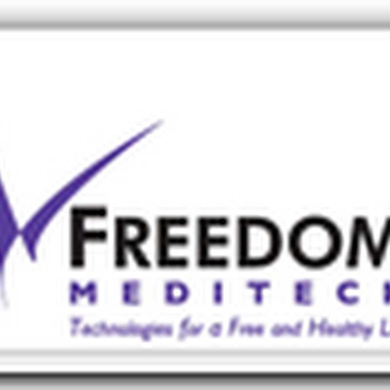 Freedom Meditech promises glucose-monitoring eye scanner