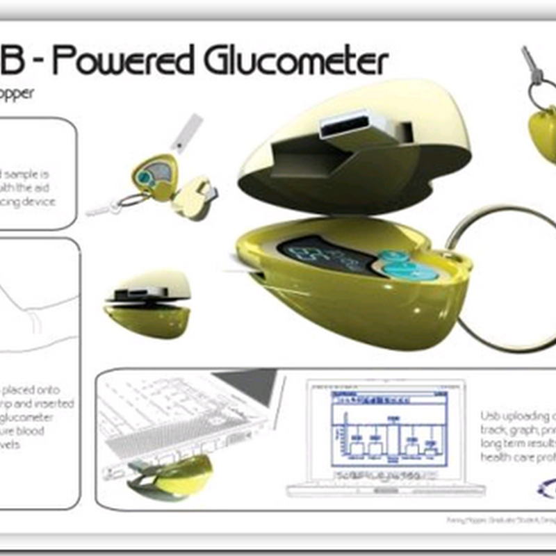 Hearty USB Glucometer Promises Wonders