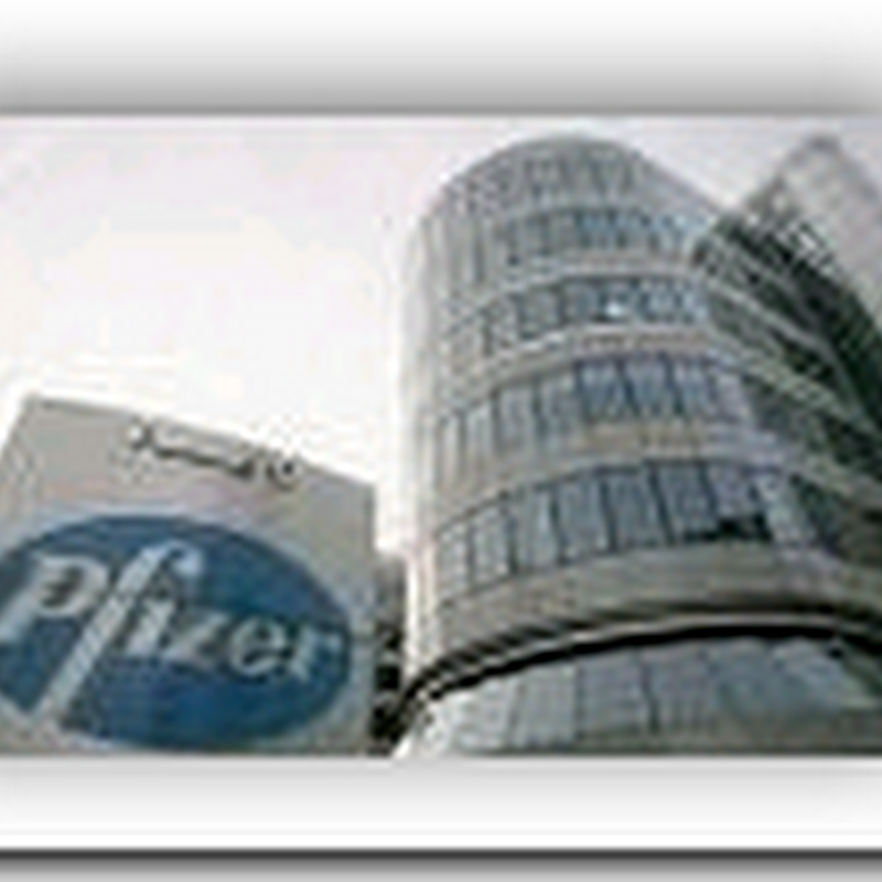 Pfizer Ending Support For CME By Third Parties