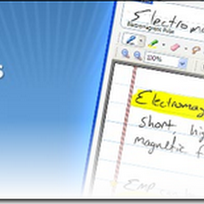 Tablet PC Software - TEO 3.0 Is Now Free for Outlook