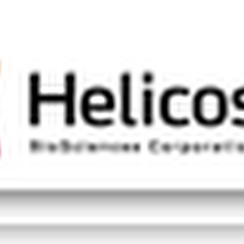 Helicos BioSciences and Personalized Medicine - Featured Interview with Dr. Patrice Milos