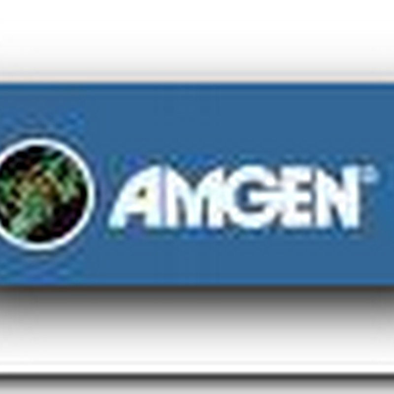 Amgen to End Controversial Anemia-Drug Sales Practices
