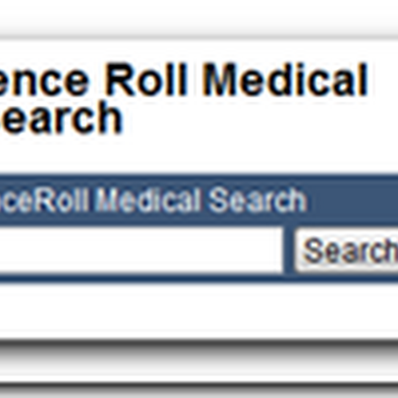 Science Roll Medical Research - Resource and Time Saver