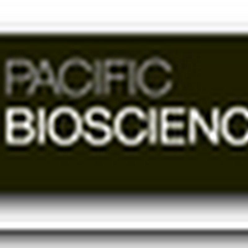 Pacific Biosciences Raises $20M in New Funding