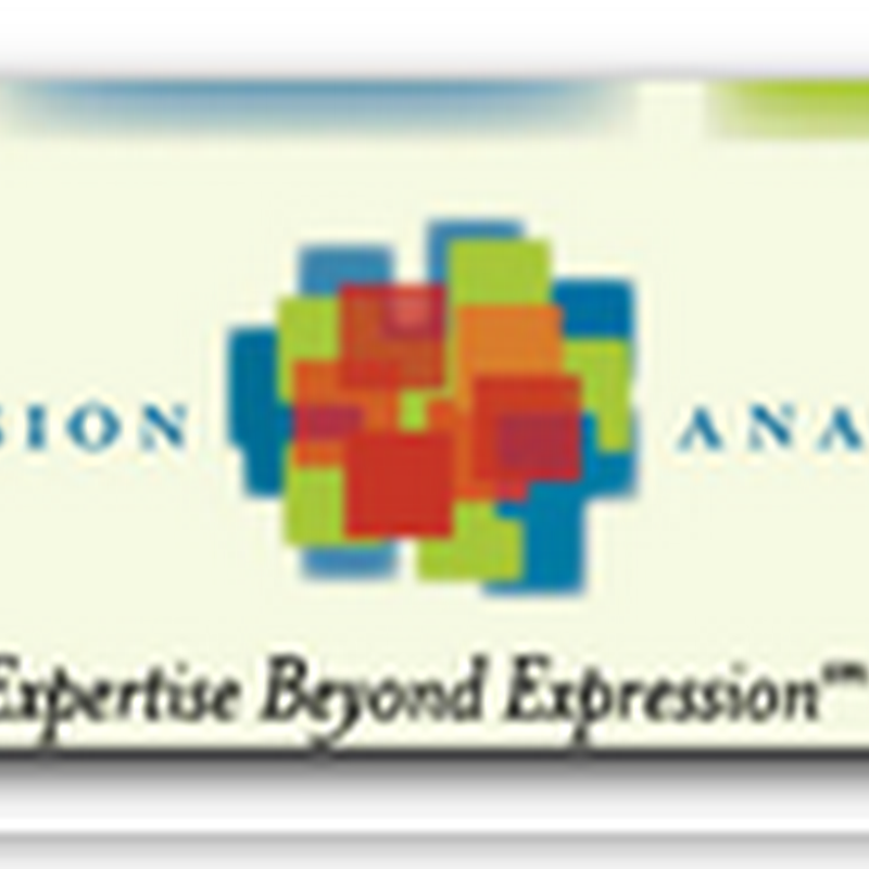 Expression Analysis to Award GWAS Resequencing, Analysis Services on Helicos Platform