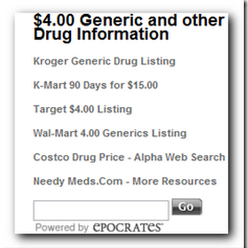25,000 U.S. physicians download free drug info software for Iphone – Epocrates