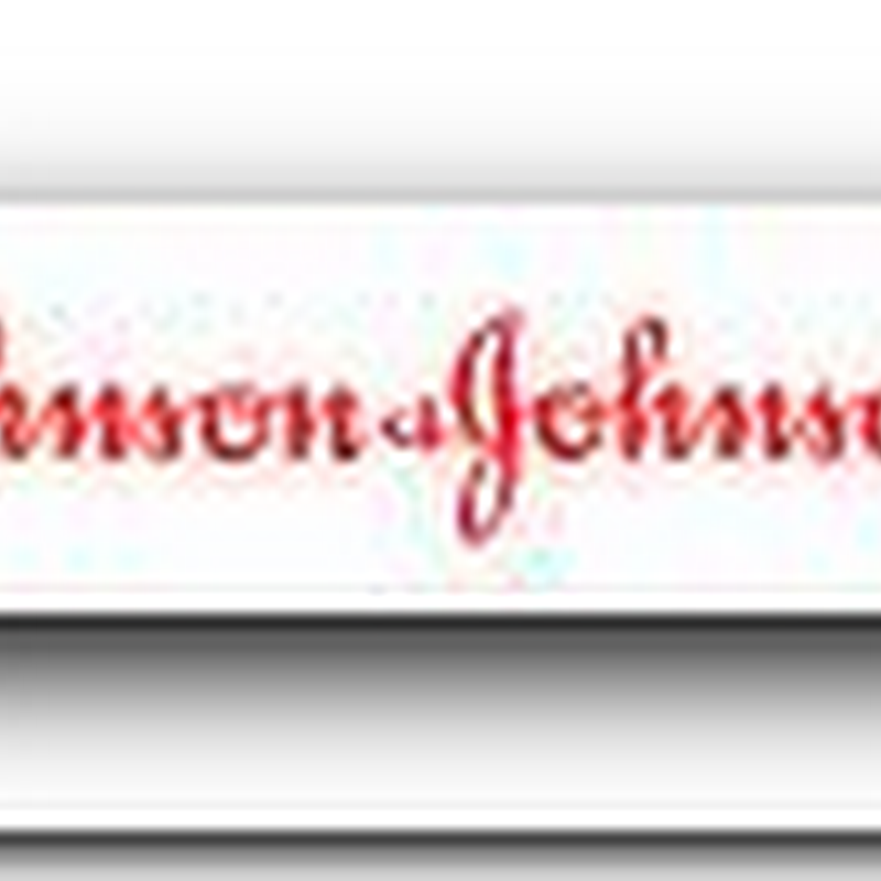 Johnson & Johnson Consolidates Management Structure to 3 Operating Committees