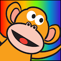 Five Little Monkeys icon