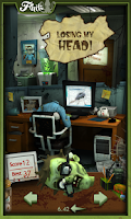Screenshot of Office Zombie