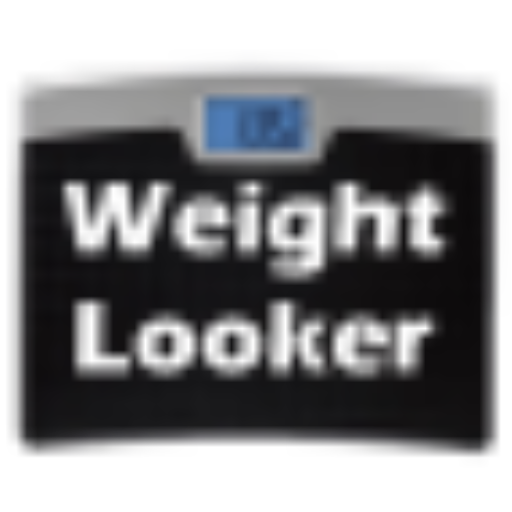 Weight Looker LOGO-APP點子