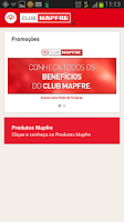 Screenshot of CLUB MAPFRE