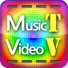 MusicVideo TV - Free Music icon