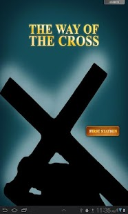 The Way Of The Cross - screenshot