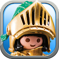 PLAYMOBIL Knights APK for Kindle Fire