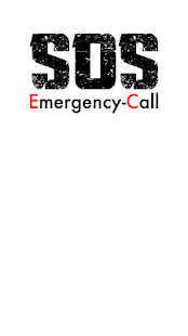 S.O.S. Emergency Call - screenshot