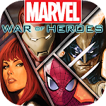 MARVEL War of Heroes 1.5.13 Apk