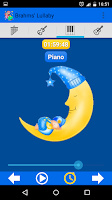 Screenshot of Brahms' Lullaby