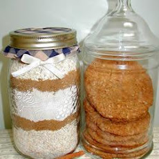 Oatmeal Cookie Gift