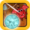 Gem Mine, Cut it icon