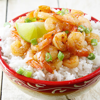 Honey Lime Shrimp Recipes