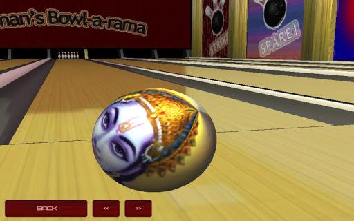 Bowling Pro - screenshot