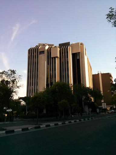 Edificio Serrano 240