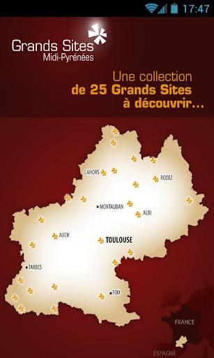 Grands Sites Midi-Pyrénées